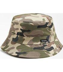 czapka z printem