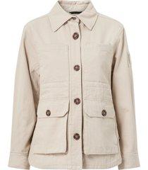 jacka w. utility jacket