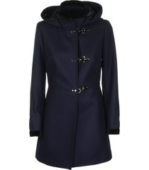 fay blue coat
