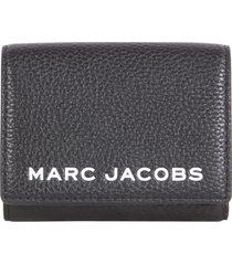 marc jacobs medium trifold wallet