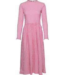 crinckle pop docca dresses everyday dresses roze mads nørgaard