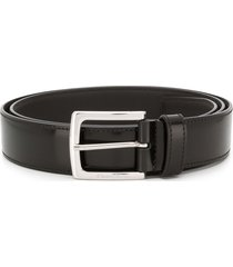 church's classic belt - black