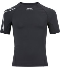 tränings-t-shirt core compression s/s