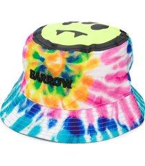 barrow tie-dye bucket hat - blue