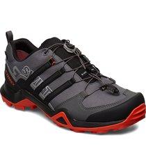 terrex swift r2 gtx shoes sport shoes running shoes grå adidas performance