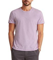 men's bonobos slim fit t-shirt, size x-large - blue