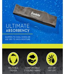 franklin sports cooling sports headband