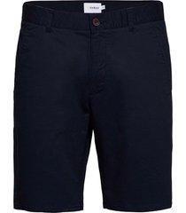 hawk short chino twi shorts chinos shorts blå farah