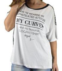fracomina oversized shirt