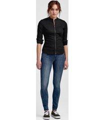 jeans 3301 d-mid super skinny