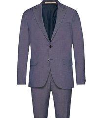 andersen-bank kostym blå bertoni
