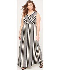 desert springs wrap maxi dress