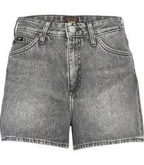 thelma short shorts denim shorts grå lee jeans