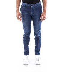 re-hash cotton blend pants