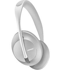 audifonos bose noise cancelling headphones 700 plata