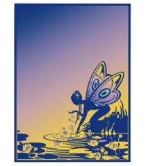 "david chestnutt new fairy canvas art - 27"" x 33.5"""