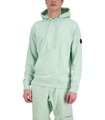 airforce hoodie y01j spray groen