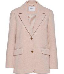 encovent jacket 6793 blazers business blazers creme envii