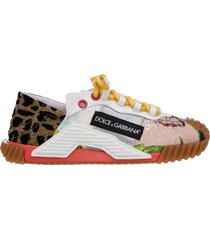 scarpe sneakers donna ns1