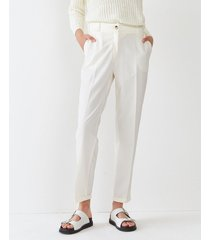 pantalón blanco desiderata