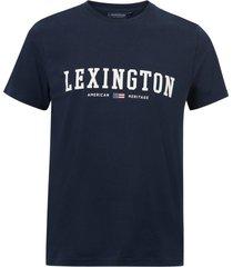 t-shirt justin organic cotton tee
