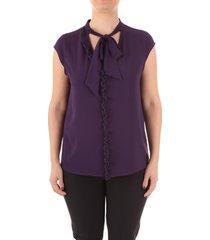 blouse sandro ferrone c41-ivana