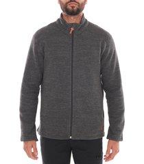jaqueta térmica wooly masculina 19638 - solo