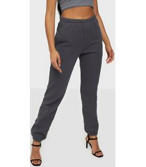 nly trend my perfect cozy joggers byxor