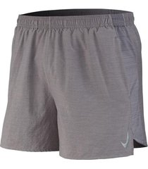 pantaloneta de hombre para correr nike m nk chllgr short 7in bf
