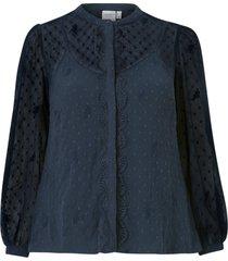 blus jramania ls blouse