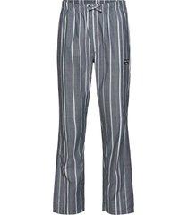 pyjama pant pop pyjama pant bb striped pyjamas blå björn borg