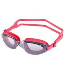 oculos natação unisex poker faros ultra