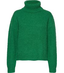 nova sweater turtleneck coltrui groen hope
