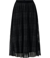 kjol kelly hw midi skirt