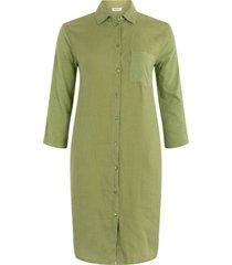 jurk groen