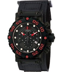 reloj invicta 10045_out negro acero inoxidable