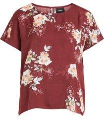 blouse bloemen