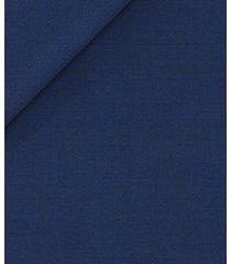 pantaloni da uomo su misura, lanificio zignone, icon blu oltremare, quattro stagioni | lanieri