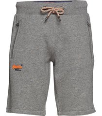 orange label cali short shorts casual grå superdry