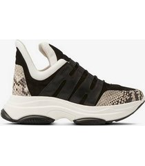 sneakers silvana x snake