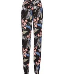 pantaloni ampi (nero) - bodyflirt