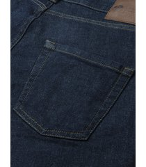 five-pocket jeans