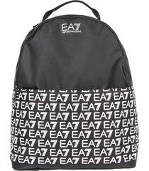 emporio armani ea7 vara backpack