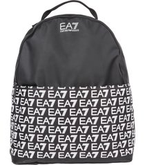 emporio armani ea7 azura backpack