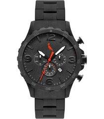 relógio reserva masculino premium - rejp25ad/4p rejp25ad/4p