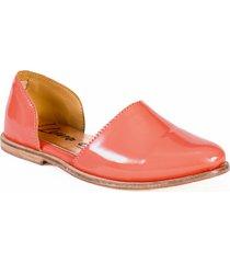 zapato rojo luna chiara erin