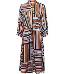 hara dress jurk knielengte multi/patroon inwear