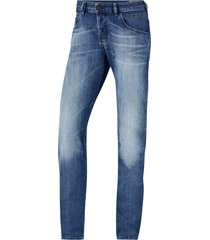 jeans d-bazer l.34 tapered fit