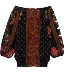 blouse desigual 19wwbw23