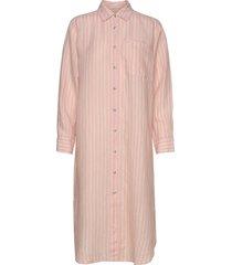 juurtua piccolo dress knälång klänning rosa marimekko